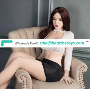 Female doll fat silicone ass sex