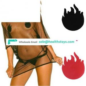Flame Adhesive Nipple Cover Disposable Pasties