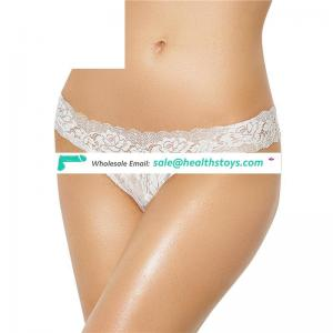 Four Color Wholesale In Stock Hot Sale Lady Sexy  Panty Underwear
