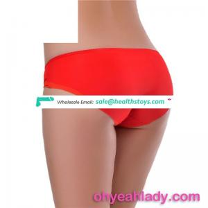 Full colors full size underwear for fat ladies