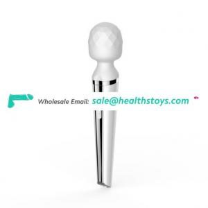 G Spot Stimulation Vibrator Sex Toy Women Magic Wand for Female