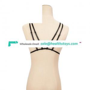 Goth Lingerie Body Harness Bra Underbust Bondage Harness Belt Women Party