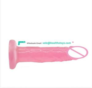 HOT sell  silicone adult sexy toy vibrator soft AV rod vibration silicone large suction cup big dildo for woman vibrating dildo