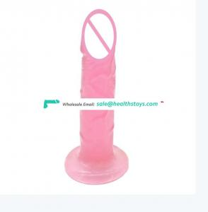 HOT sell silicone large suction cup big dildo silicone adult sexy toy vibrator soft AV rod vibration  for woman vibrating dildo