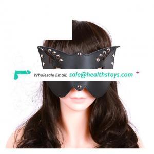 Half Rivet Fox Masks Adult Toys For Halloween Mask
