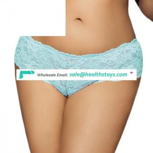 High Quality Lace Women Sexy Plus Size Underwear