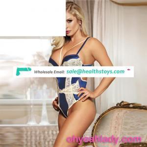 High Quality Mature Fat Women Sexy Lingerie