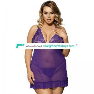 High quality mature super plus size lingerie