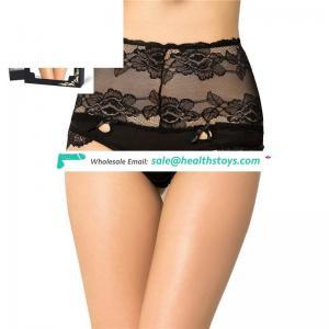 High waist wholesale underwear adult sexy mature women panties