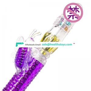 Hot Sale Electric Rotating Dildo Vibrator Rechargeable Dildo Vibrator For Woman Masturbation sexy toys