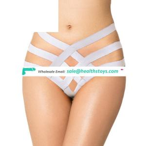 Hot Sale Paypal Accepted Multiple Colors Girls High Waist Preteen Panty
