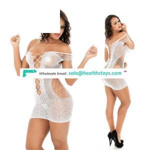 Hot Sell Costumes Underwear Products Disfraz Carnavales Baby Dolls Erotic Intimates Sleepwear
