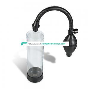 Hot Sell Penis Pump Enlargement Device,Vacuum Pump