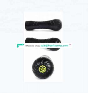 Hot Selling Sex Toys dildo vibrator  pocket pussy Masturbator Masturbation Cup for men masturbating