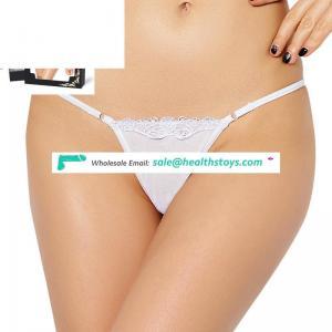 Hot fashion extreme women g-string panty