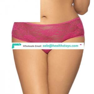 Hot sale full size girls string bikini panty underwear