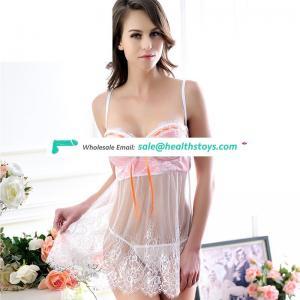 Hot sale sexy women underskirt night clothes