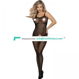 Hot sell women sexy full body stocking