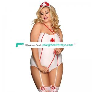 Hot selling nurse sexy lingerie