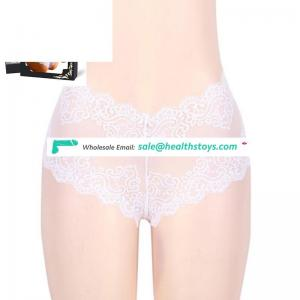 Hot sex sexy adult panty transparent ladies boyshorts