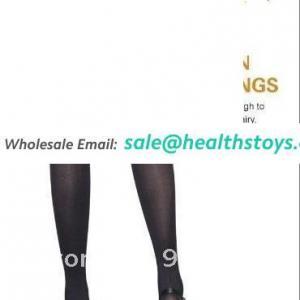 Ladies wholesale paypal  accept new black nylon women