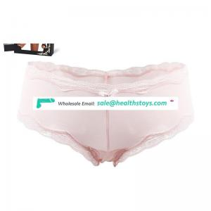 Latest design sexy panties hot sale brand name women underwear