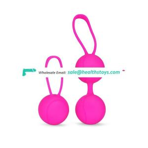Love Ball Kegel Exercise Tighten For Women After Childbirth Sex Toys