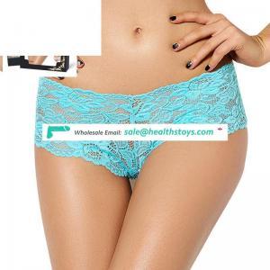 Low Moq Cut Young Girl Sex Underwear Panties