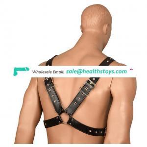 Man Harness Restraints Bondage Erotic Lingerie Slave Fetish Toy