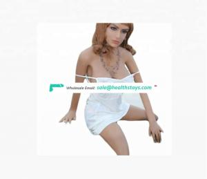 Manufacturer High Quality pussy lifelike girl Sexy Dolls Big Breasts Full Real Love entity Silicone sex Doll Toys adult For Men