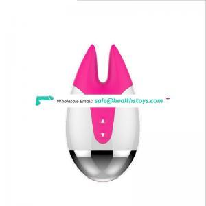 Nalone Rechargeable 7 Speed Erotic Toys Vibrator Adult Female Nipple Vibrator Stimulator G Spot Clit Vibrator Sex Toy for Women