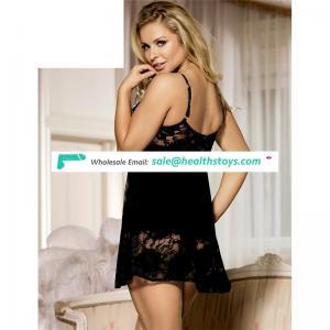 New Arrival Style Wholesale Lady Undergarments Lingerie Women Bedroom Wear Sexy Teddy