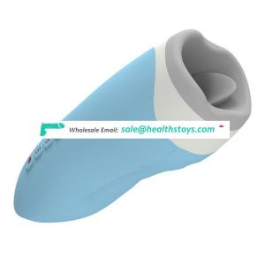 New Design Automatic Masturbation Cup Artificial Vagina For Men Sexual