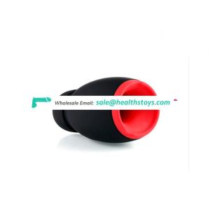New Design Vibrating Masturbation Cup Sex Toys  For Men