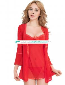 New Fashion Plus Size Lingerie Sexy Babydoll For Women