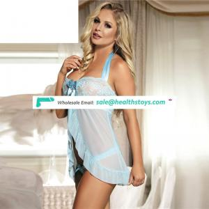 New Style Ladies Wholesale Sexy Babydoll Lingerie