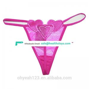 New arrival sexy girl sexy open girl image sexy thong panty