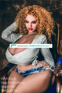 New big boob ass young realistic silicone sex doll