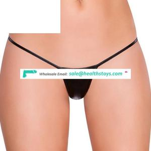 New design ladies high quality beautiful women thongs