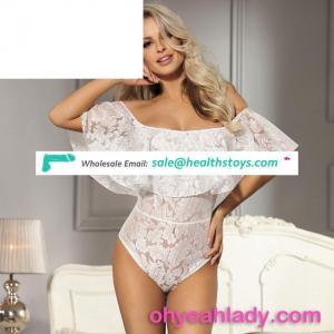 New design thailand sexy lingerie sleepwear bulk