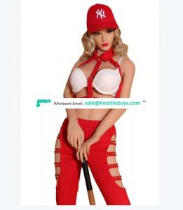 New stype 165cm BIG breast young adult full silicone real sex doll for men