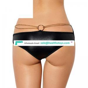 Nice Sexy Black Women Panties Underwear Woman Wearing Sexy Panties