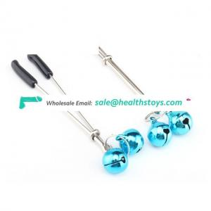 Nipple Clamps Vagina Clip Adult Toys For Couples Game