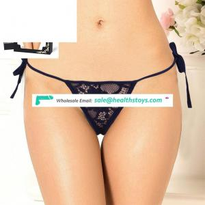 Online shop super sexy g-string hot sale women sexy panty