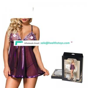 Open lace adult transparent girls sexy pic babydoll