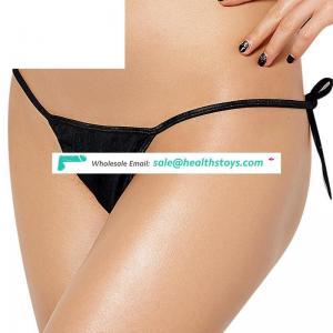 Plus size g string women panty