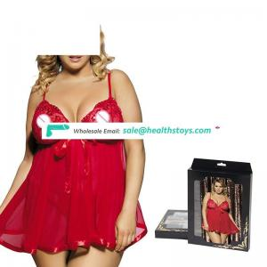 Plus size indian transparent hot sexy night dress