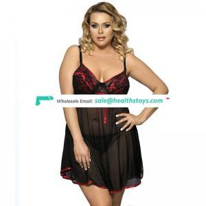Plus size lingerie for fat women