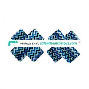 Self Adhesive Nipple Covers Disposable Lingerie Breast Pasties Petals