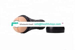 Selling Sex Toys dildo vibrator  pocket pussy Masturbator Masturbation Cup for men